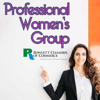 Professional Women's Group