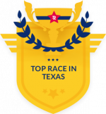 Top Race in Texas