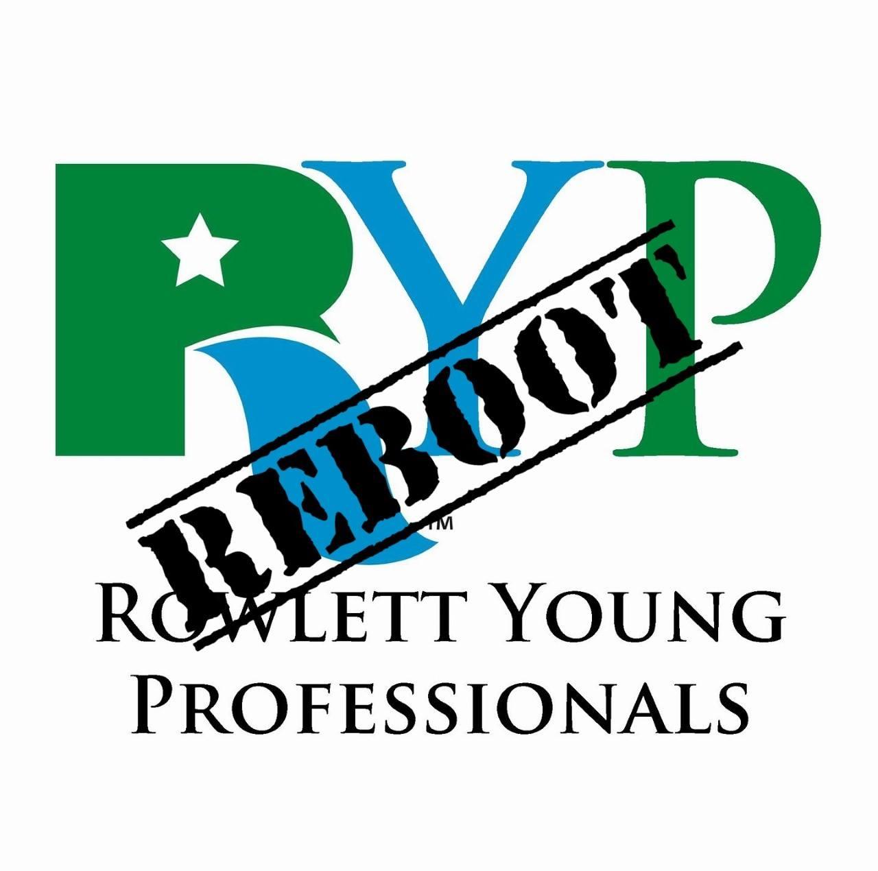 Rowlett Young Professionals Reboot