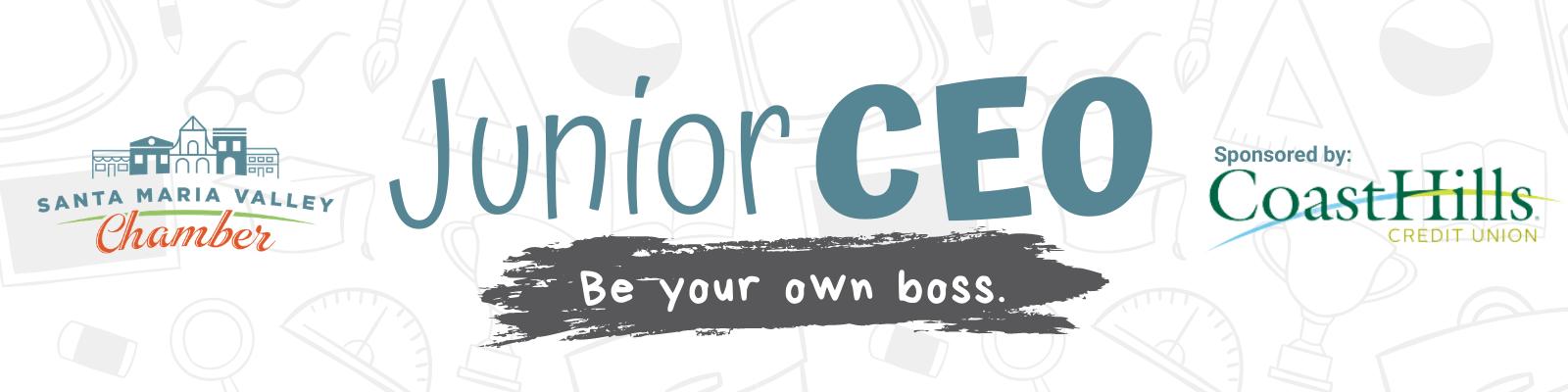 Junior CEO Program