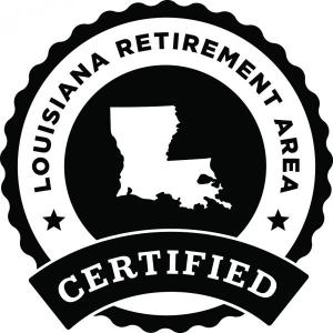 LA Certified Retirement Area