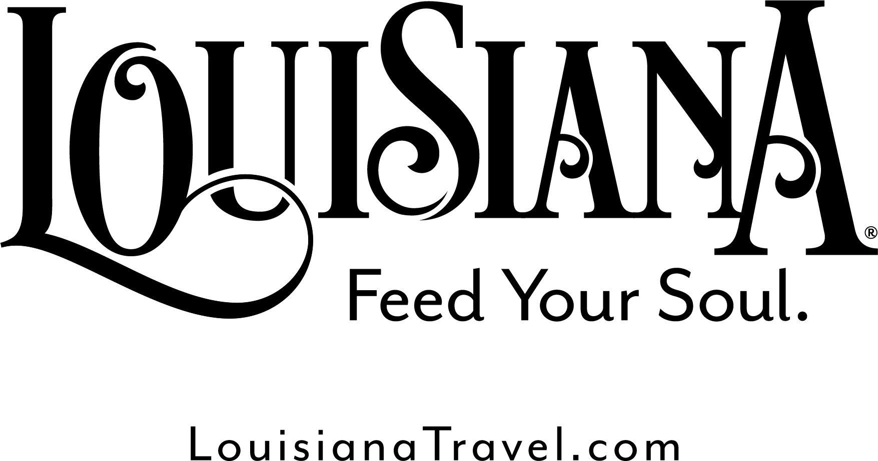 LA Travel logo