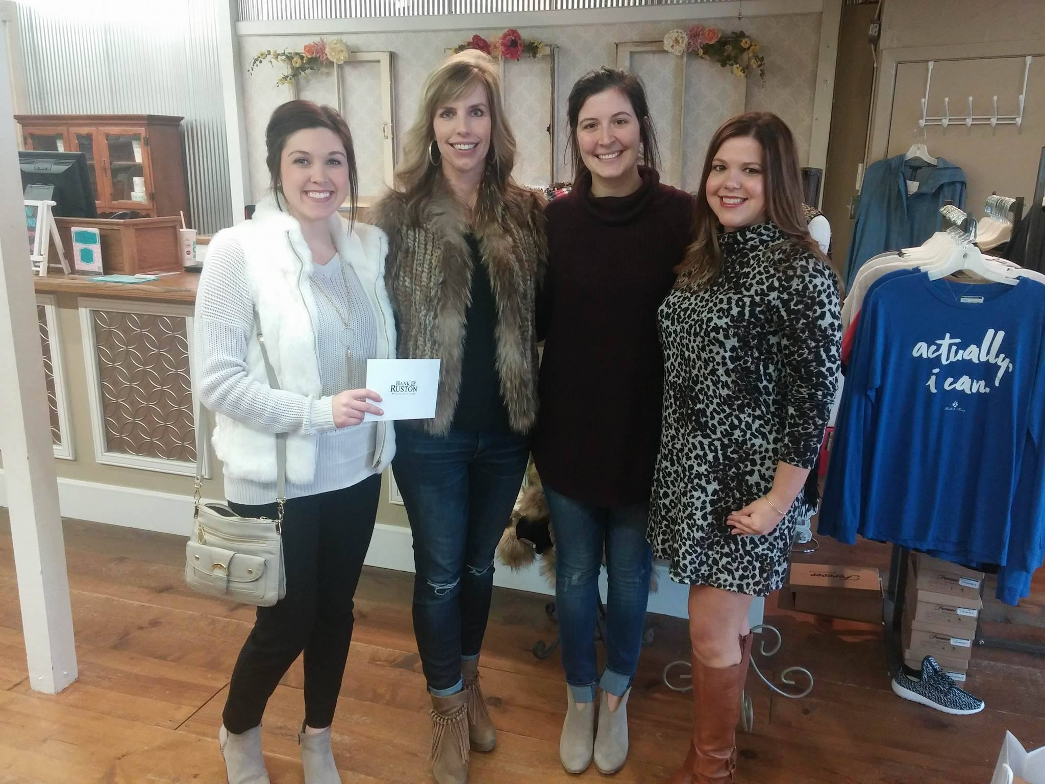 12 Days Of Christmas Shopping Ruston Lincoln Chamber Of