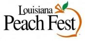 LA Peach Fest logo