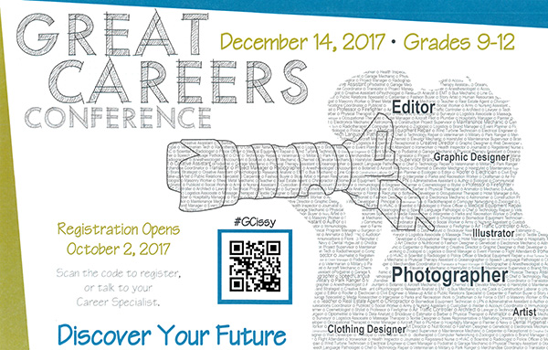 Great Careers Conference