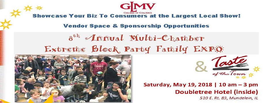 http://www.glmvchamber.org/events/details/8th-annual-multi-chamber-extreme-block-party-expo-taste-293524