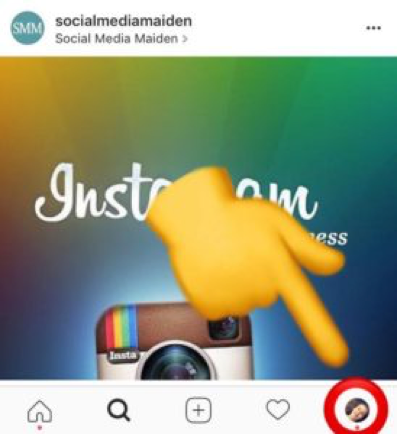 How to Have Multiple Instagram Accounts in One Place