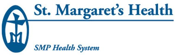 St. Margaret's Hospital logo