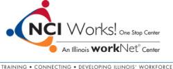 NCI Works logo
