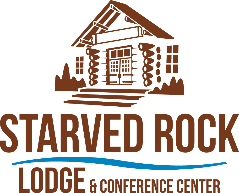 Starved Rock Lodge Logo