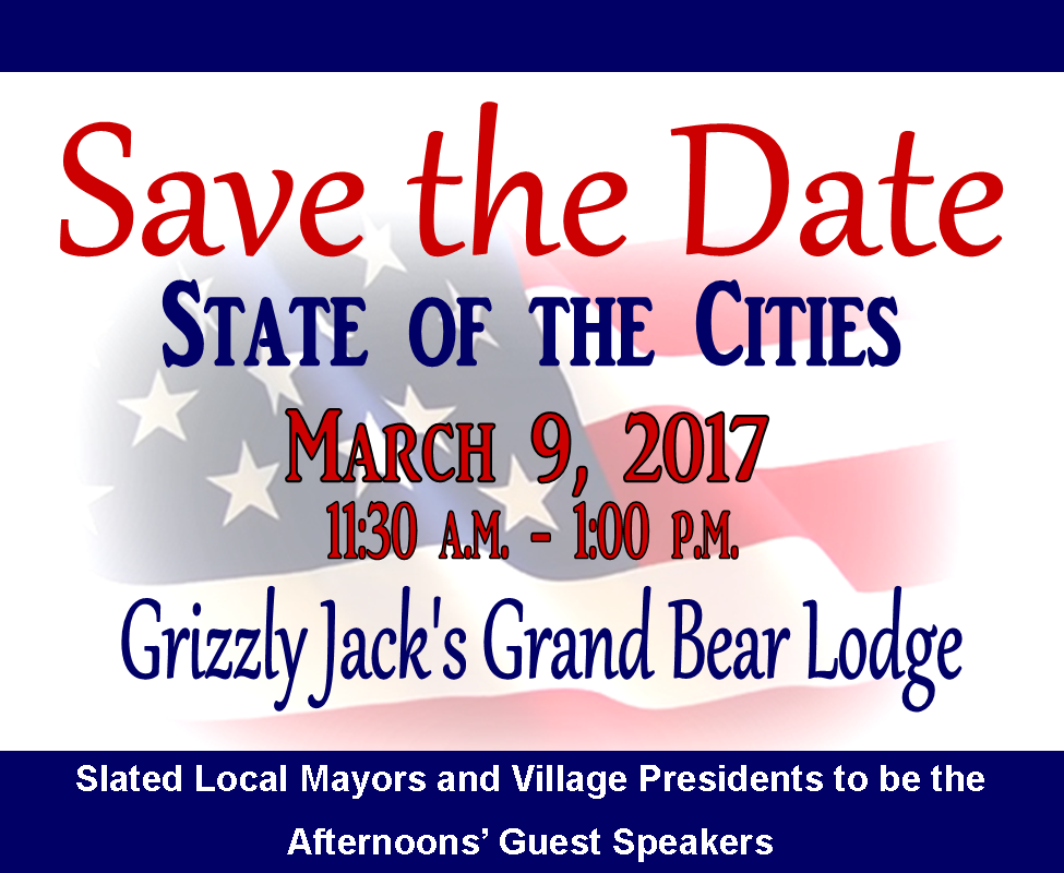 2017 State of the Cities Address