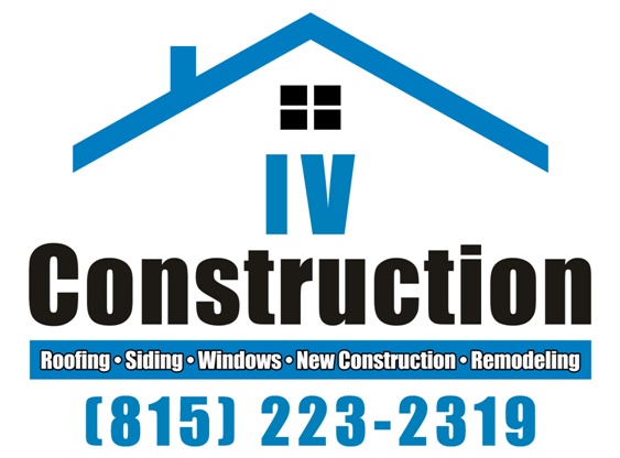 IV Construction logo