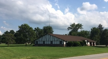 Commercial Building in Oglesby