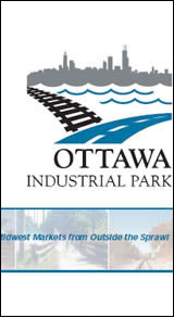 Ottawa Industrial Park Logo
