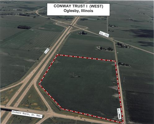 Conway Trust West