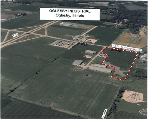 Oglesby Industrial