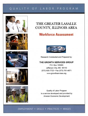 La Salle County Workforce Assesssment