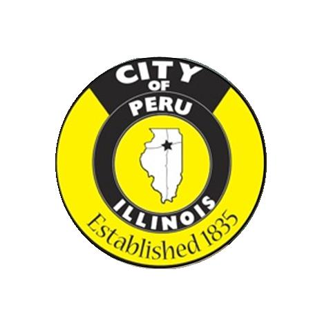 City of Peru, Illinois seal