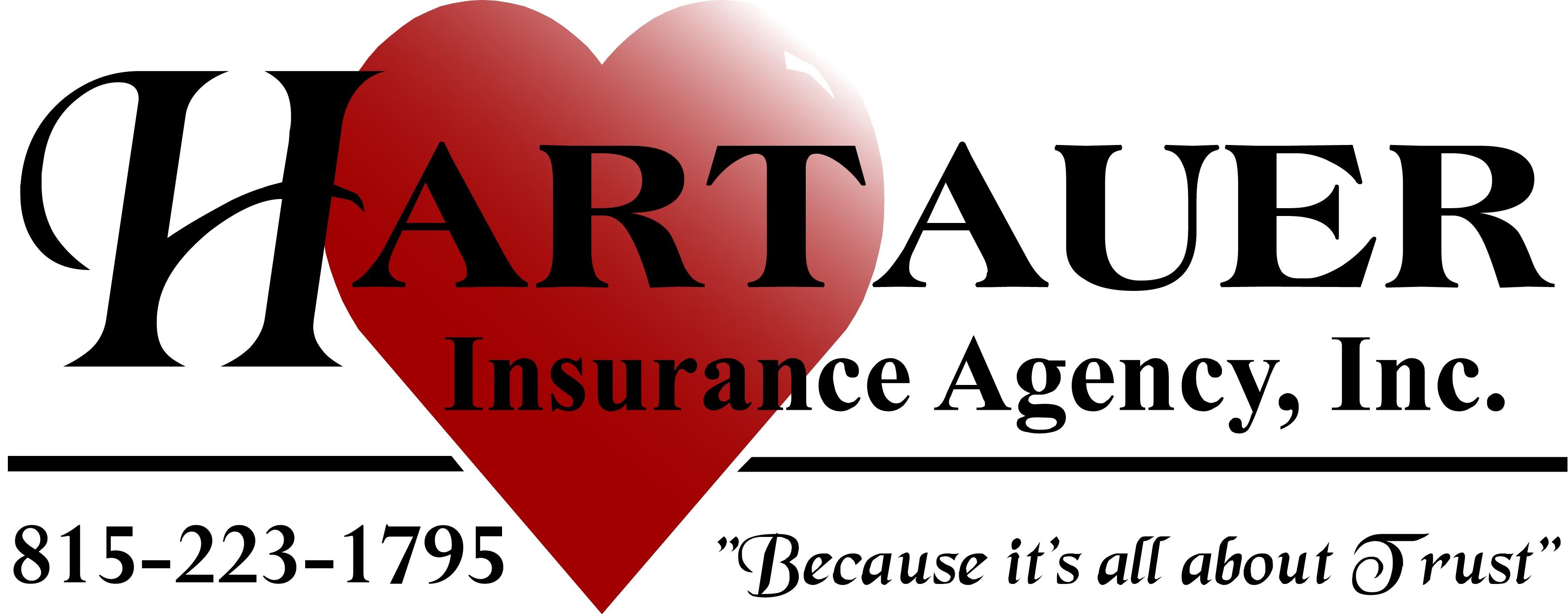 Hartauer Insurance logo