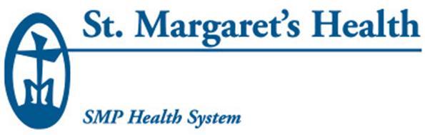 St. Margaret's Health logo
