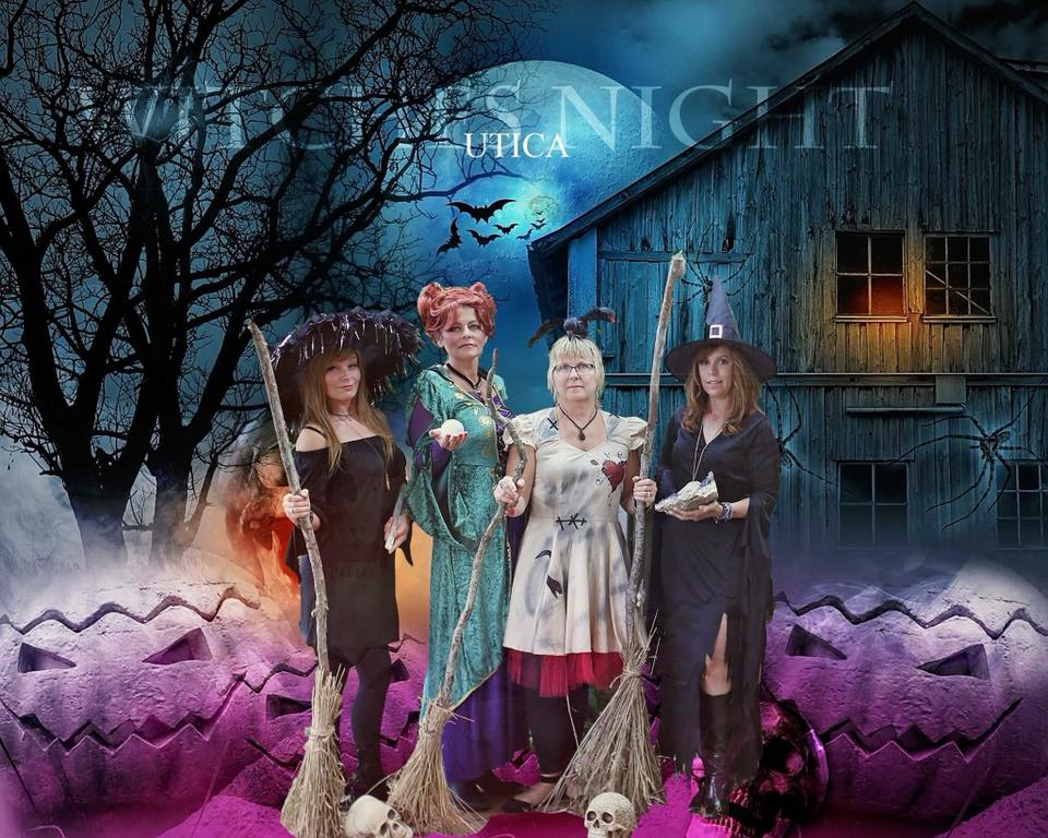 Witches Night Out