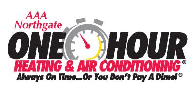 AAA Northgate One Hour Heating & AC