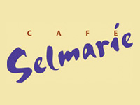Cafe Selmarie Logo