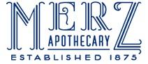 Merz Apothecary Logo