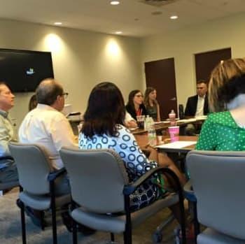 SSA 21 Meetings