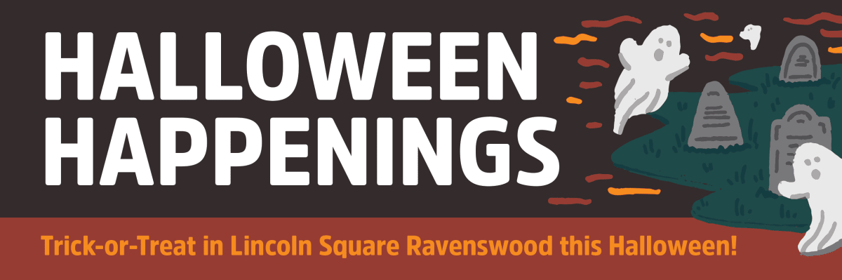 Halloween Happenings Lincoln Square Ravenswood