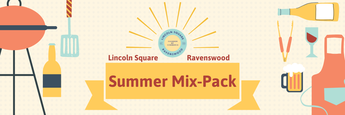 Lincoln Square Ravenswood Summer Mix-Pack