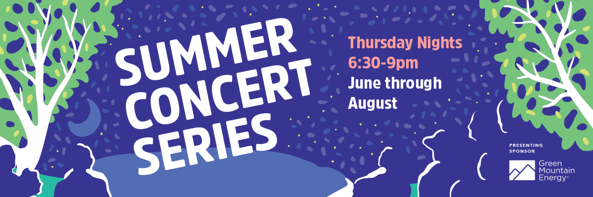 Lincoln Square Summer Concert Series