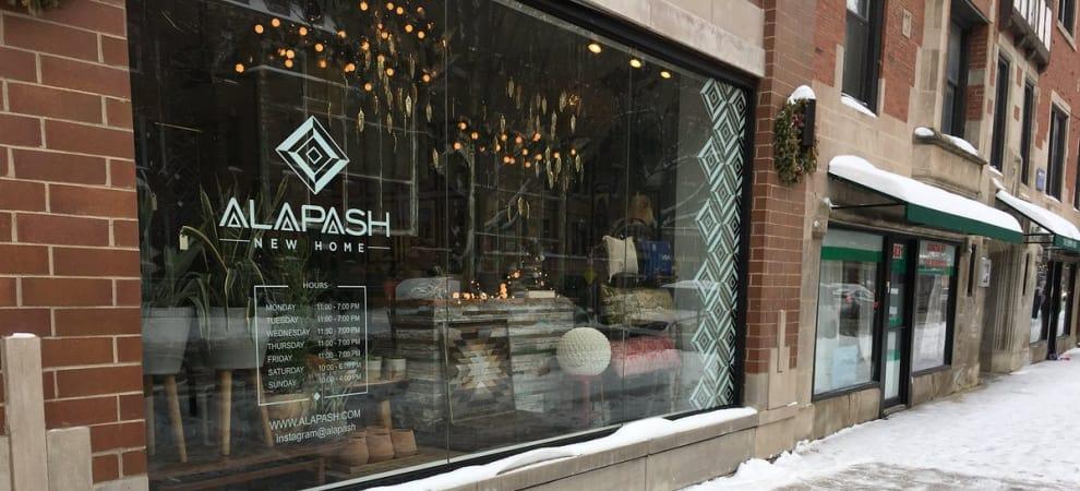 Alapash Winter