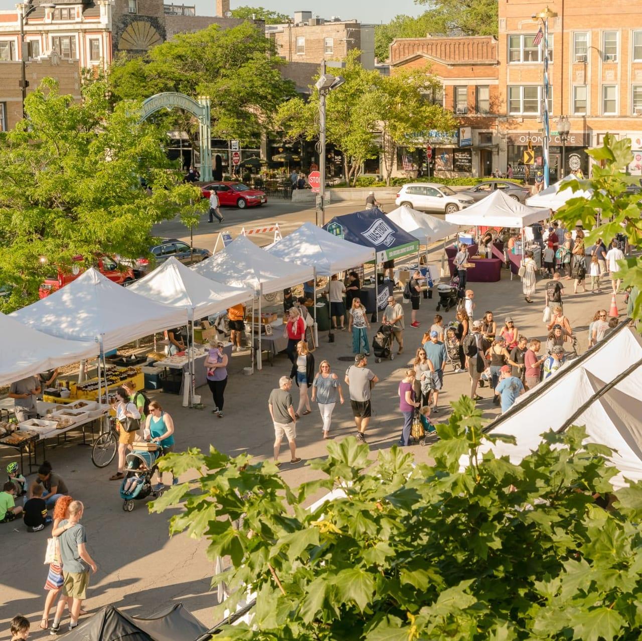Lincoln Square Farmers Market Covid Guidelines