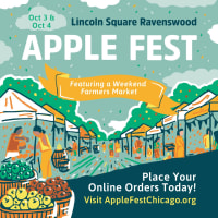 Apple Fest - Online Event