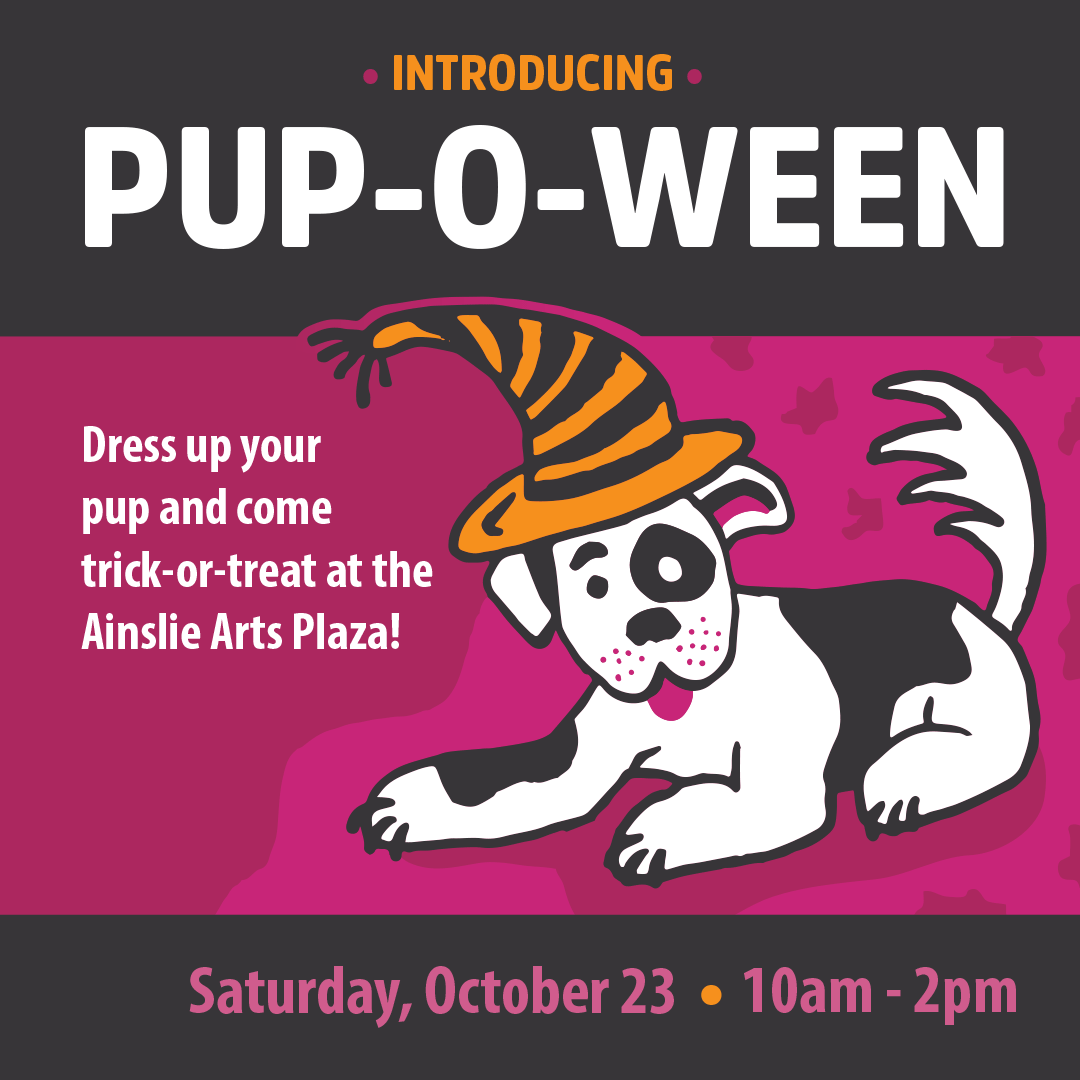 Lincoln Square Ravenswood - Pup-O-Ween