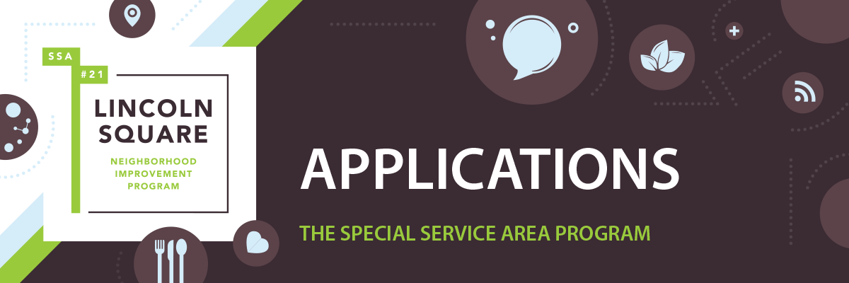 SSA 211 Request For Proposals and Applications