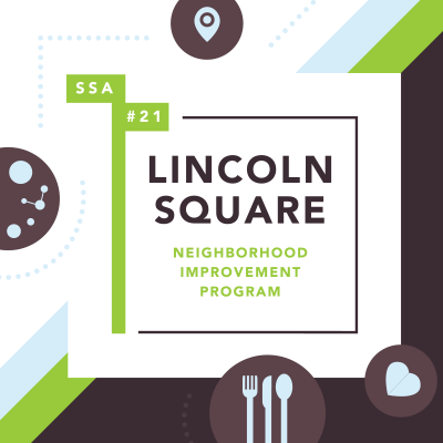 Lincoln Square Neighborhood Improvement Program