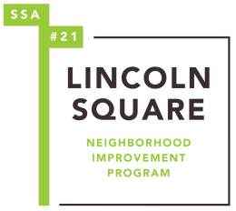 SSA 21 - Lincoln Square Neighborhood Improvement Program