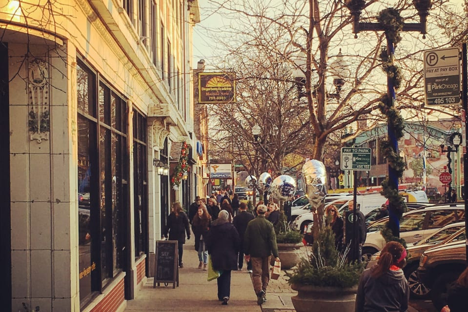 Small Business Saturday Lincoln Square