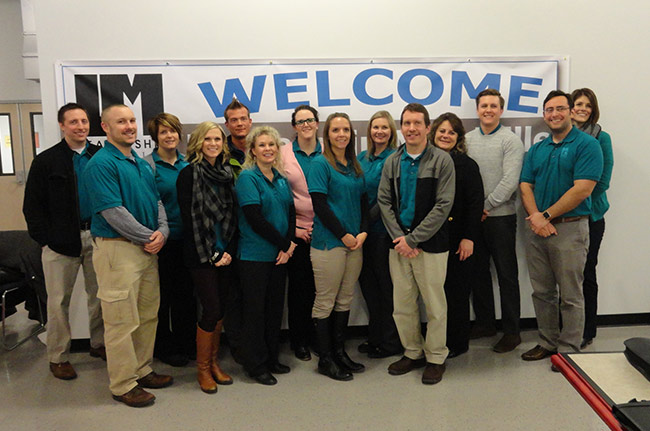 Leadership Meadville
