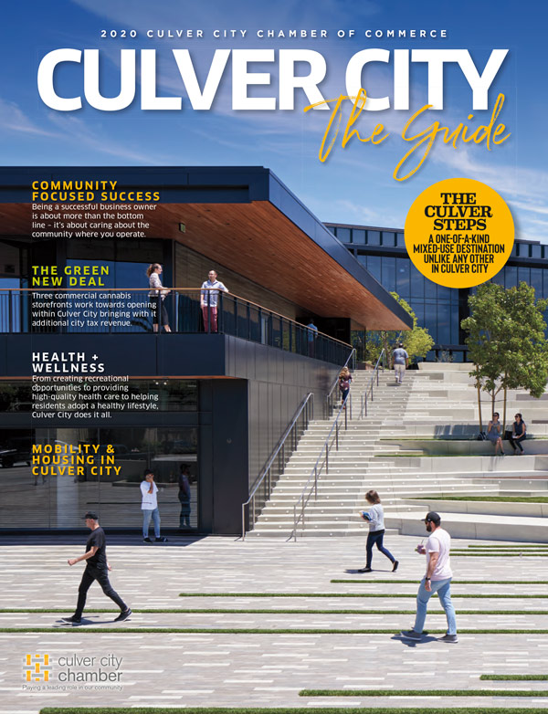 The Guide Culver City 2020