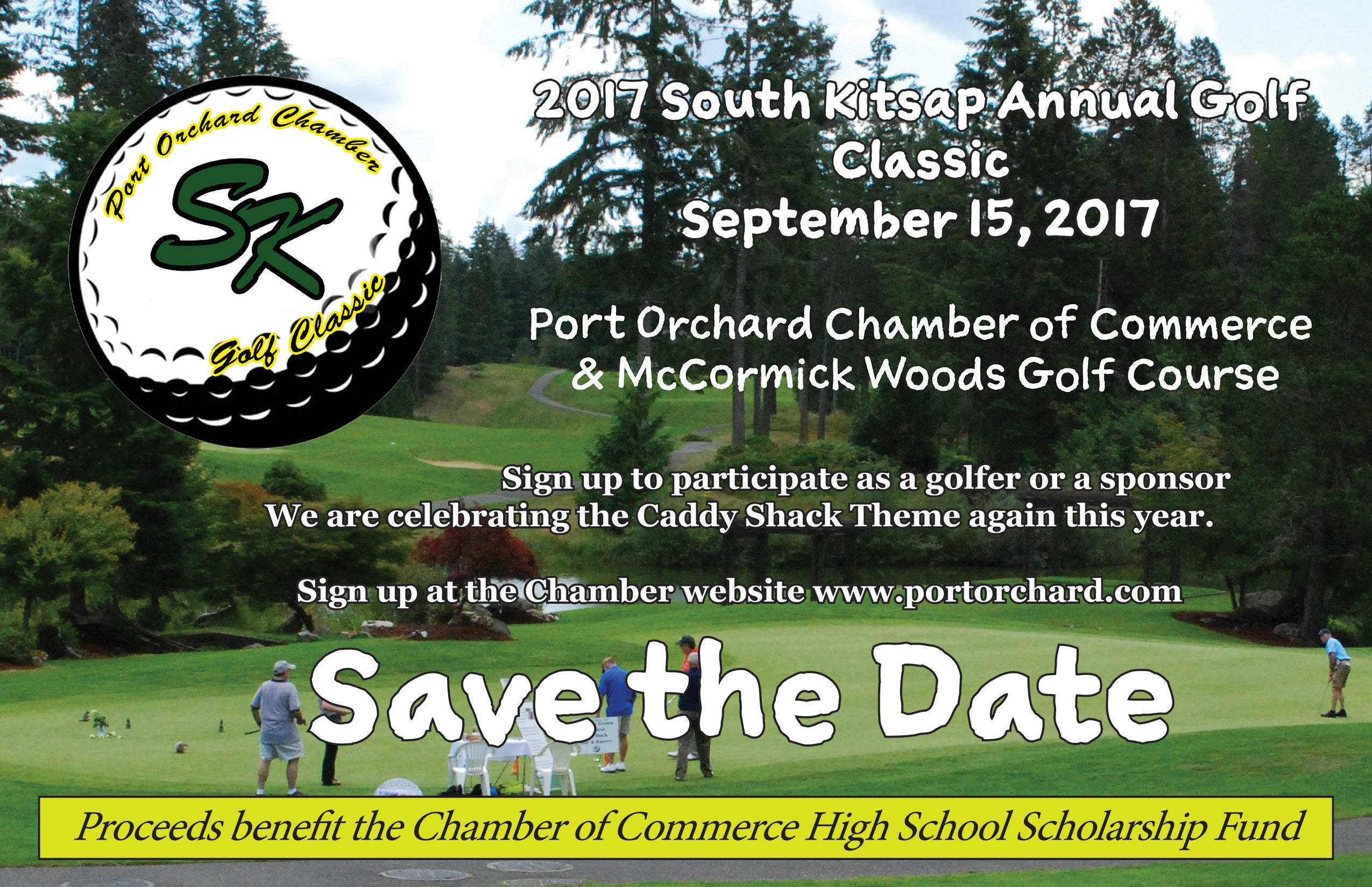 South Kitsap Golf Classic