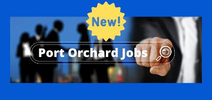 port orchard jobs board