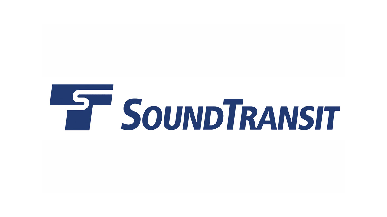 Sound Transit Commuter Train