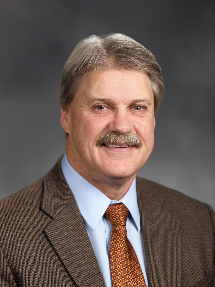 Senator Tim Sheldon
