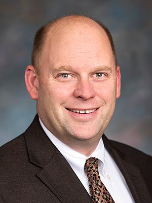 Representative Drew MacEwen