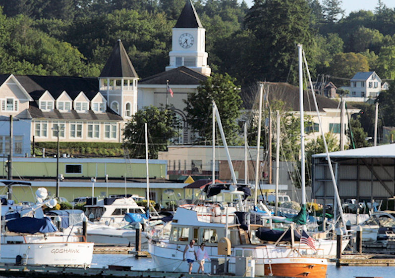 Port Orchard - the Place for Food, Fun, and Festivals