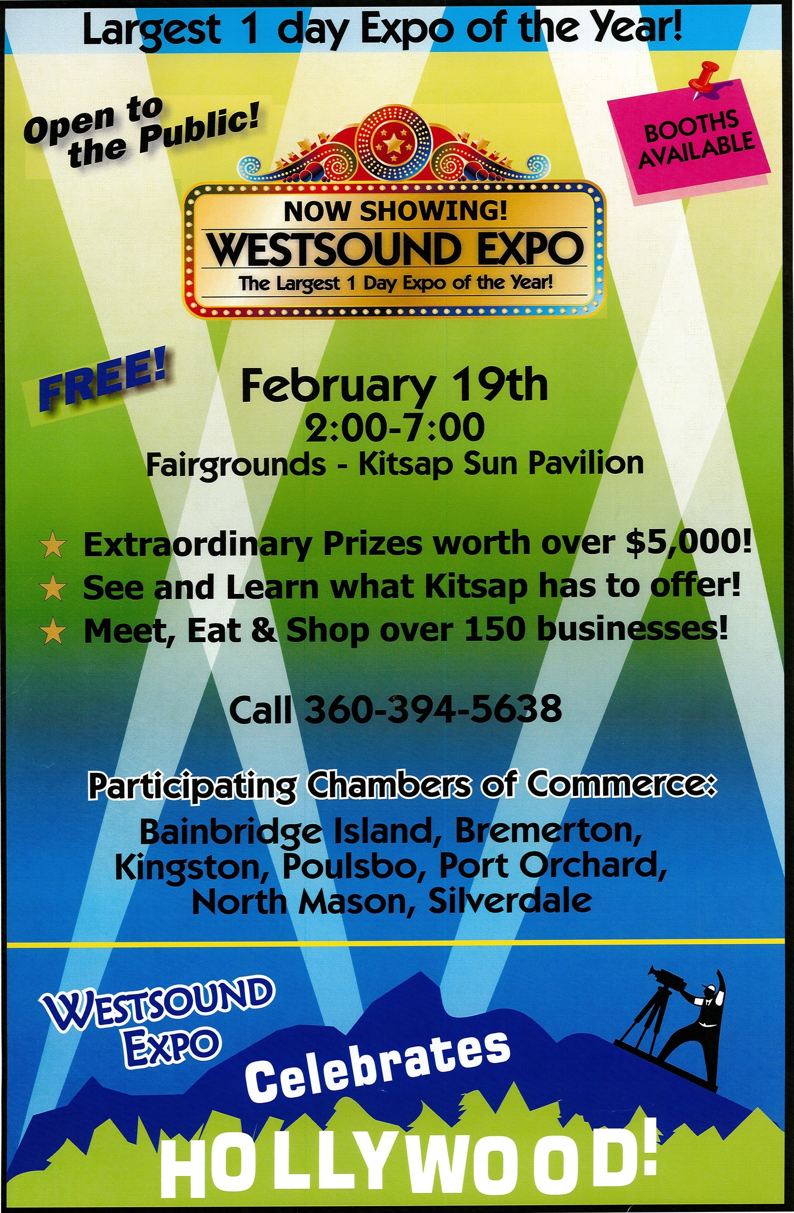 WestSound Expo