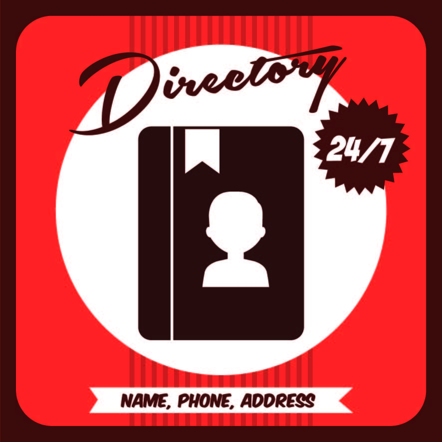 Chamber member directory